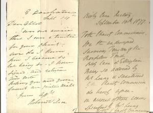 KCC Letter 2