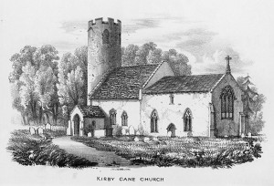 Kirby Cane Church (2)